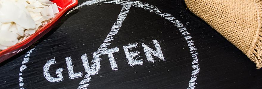 l'intolérance au gluten